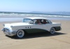 55 Buick Special at Pismo Beach